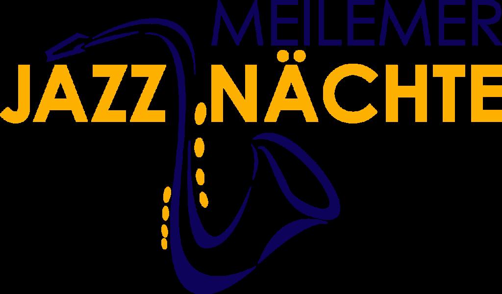 Logo Meilemer-Jazznächte
