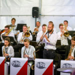North Big Band - © Christian F. Venghaus, 2018