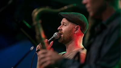 Martin Lechner Band