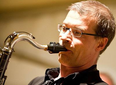 Rolf Häsler-Trio